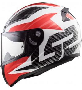 Helmet LS2 GRID
