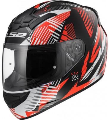 Helmet LS2 INFINITE