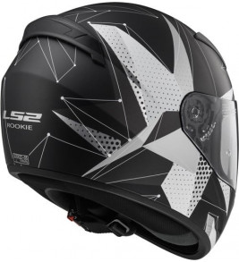 Helmet LS2 BRILLIANT