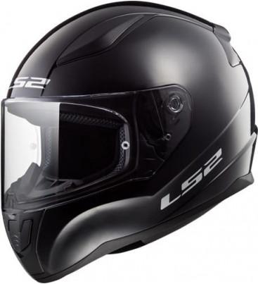 Helmet LS2 SOLID