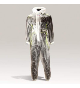 Rain Suit Speed Hudson R-1