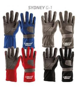 Картинг Ръкавици Speed Sydney G-1