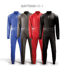 Speed Hobby Suit Daytona HS-1