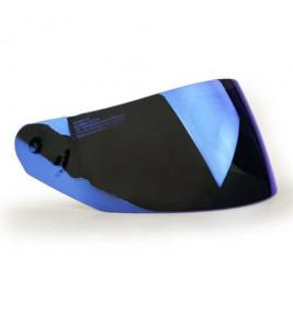 LS2 визьор - син иридиев