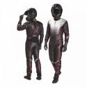 Level 2 Karting Suit Sparco PRIME KS-10