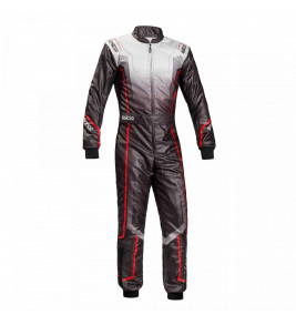 Level 2 Karting Suit Sparco PRIME KS-10