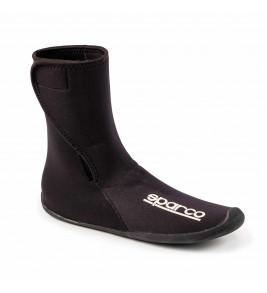 Sparco, неопренов предпазител за обувки