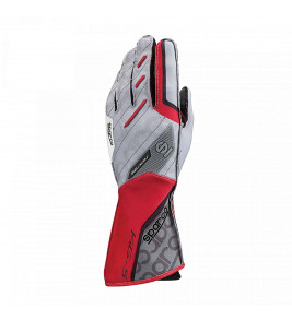 Karting gloves Sparco MOTION KG-5