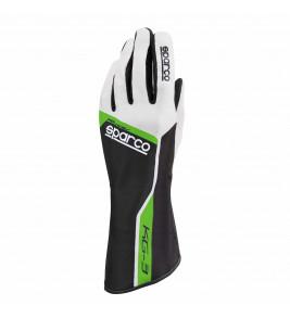 Картинг ръкавици Sparco TRACK KG-3