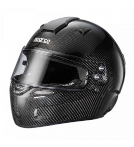 Sparco AIR KF-7W Carbon, SNELL картинг каска
