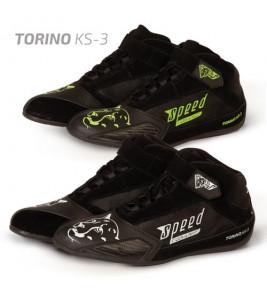 Speed Torino KS-3, картинг обувки