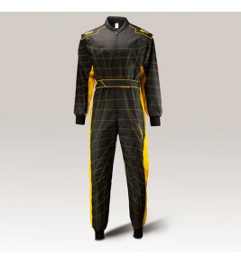 Race Suit Speed Cordura Atlanta CS-2