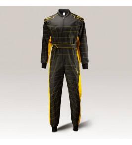 Race Suit Speed  Cordura Atlanta CS-2