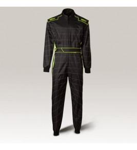 Speed suit Cordura Atlanta CS-1