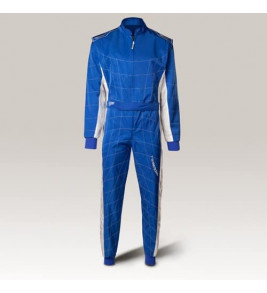 Speed Barcelona RS-2, Karting Suit