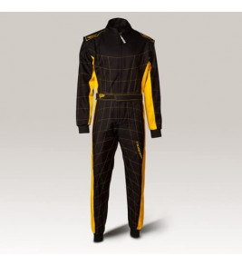 CIK-FIA Karting Suit Speed Barcelona RS-2
