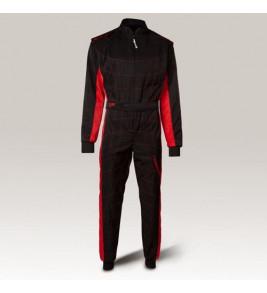 CIK-FIA Karting Suit Speed Barcelona RS-2