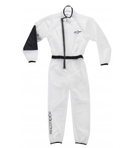 Children Rain Suit Alpinestars