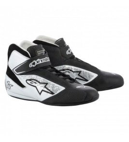 Race Boots Alpinestars Tech 1-T