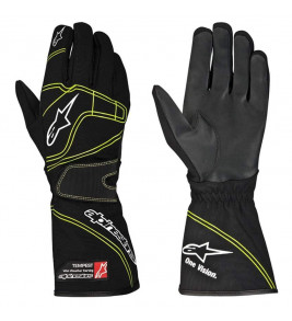 Rain Racing Gloves Alpinestars Tempest