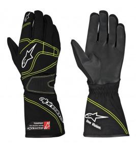 Състезателни ръкавици за дъжд Alpinestars Tempest