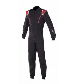 CIK FIA Karting Suit Alpinestars Super KMX-1