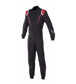 CIK FIA Karting Suit Alpinestars Super KMX-1