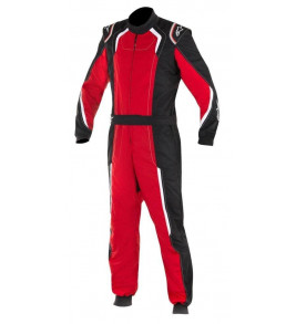 CIK FIA Karting Suit Alpinestars KMX-5 S