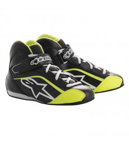 Children Kart Boots Alpinestars Tech-1 K S