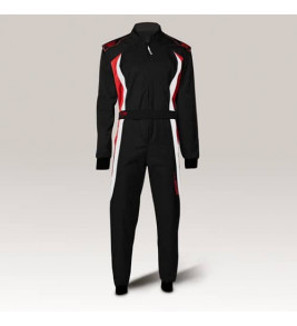 Speed Barcelona RS-3, Karting Suit