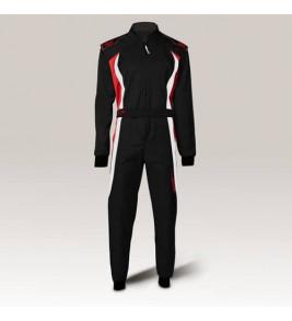 CIK-FIA Karting Suit Speed Barcelona RS-1