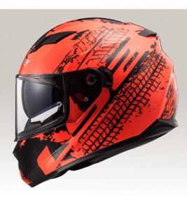 LS2 Lava, ECE Karting Helmet