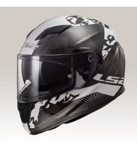 Karting Helmet Speed LS2 LAVA