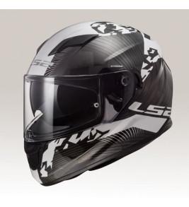 Karting Helmet Speed LS2 LAVA
