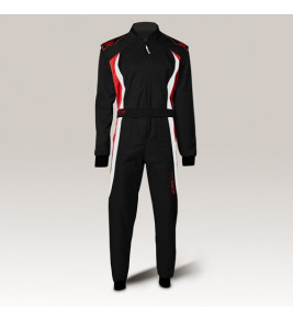 Speed Cordura Atlanta CS-3, Karting Suit