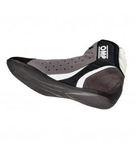 OMP KS-1R, картинг обувки