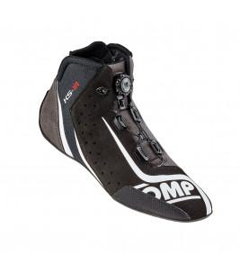 Картинг обувки OMP KS-1R