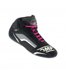 OMP KS-3, картинг обувки