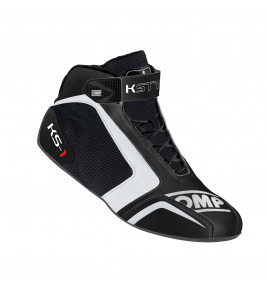 Karting Shoes OMP KS-1