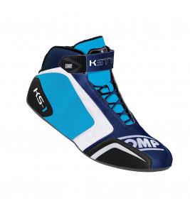 Картинг обувки OMP KS-1