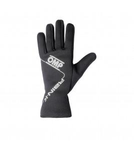 OMP Rain K, водоустойчиви картинг ръкавици