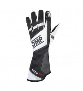 Karting Gloves OMP KS-1R