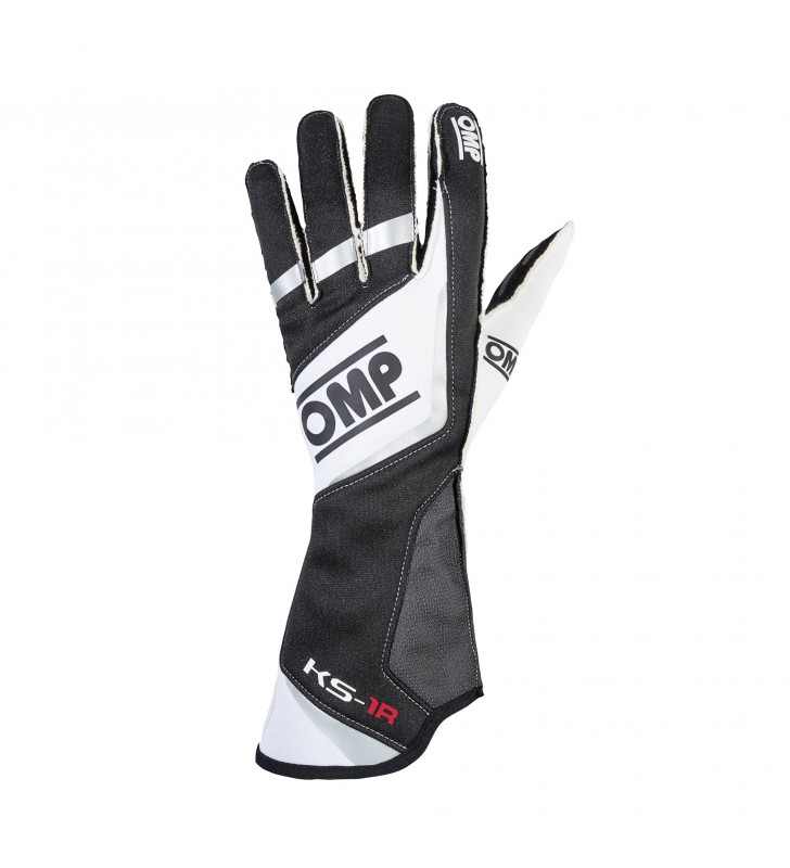 Картинг ръкавици OMP KS-1R
