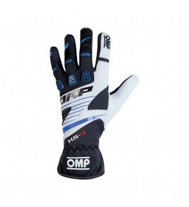 OMP KS-3, картинг ръкавици