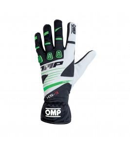 Professional Karting Gloves OMP KS-3
