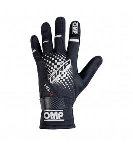 OMP KS-4, картинг ръкавици