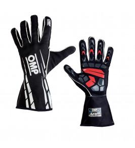 OMP ARP, водоустойчиви картинг ръкавици