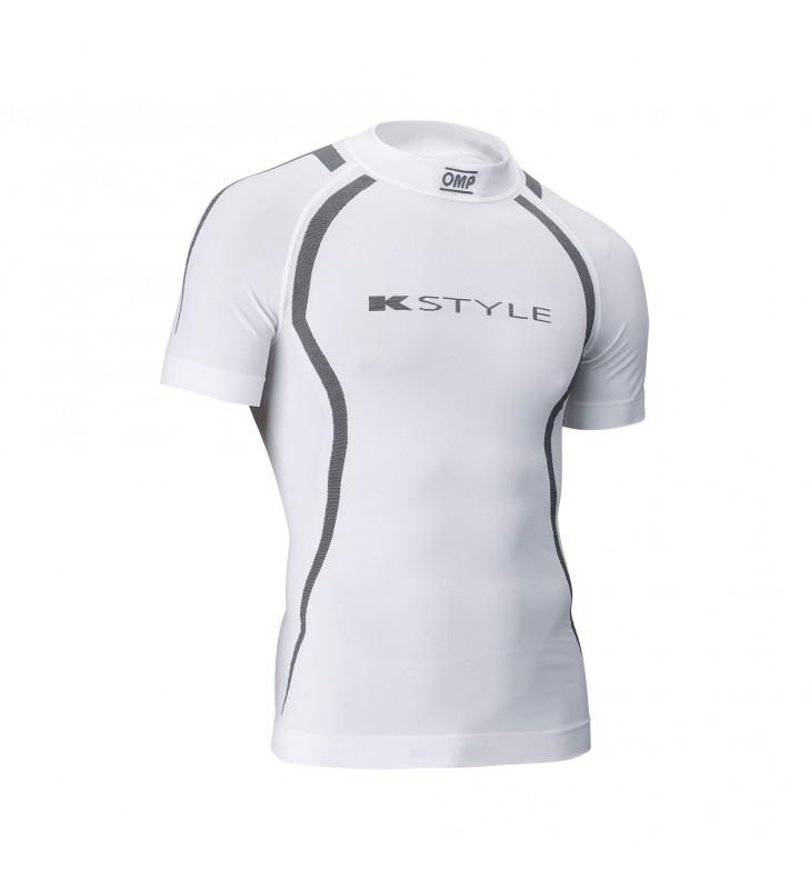 OMP KS Spring, Shirt, Short Sleeve