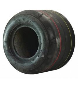 "Duro Soft задна гума за картинг 7.1-5"""