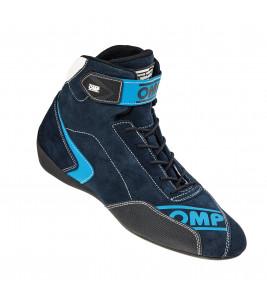 OMP First Evo, FIA обувки